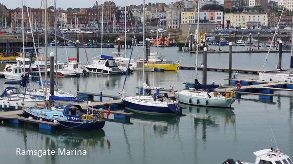 Photo of Ramsgate Marina